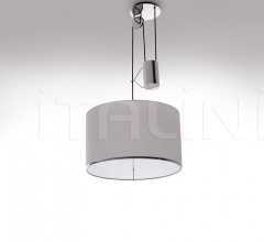 Подвесная лампа LEUKON CLS3 фабрика Maxalto (B&B Italia)