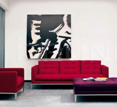 Кресло AC LOUNGE ALG104 фабрика B&B Italia