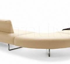 Модульный диван CLOUD фабрика B&B Italia