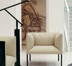 Кресло HOLLOW фабрика B&B Italia