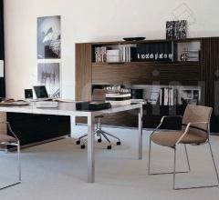 Письменный стол AC EXECUTIVE фабрика B&B Italia