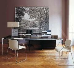 Письменный стол PROGETTO 1 фабрика B&B Italia