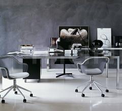Кресло IUTA IU5 фабрика B&B Italia