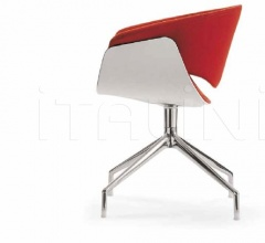 Итальянские кресла офисные - Кресло SINA фабрика B&B Italia