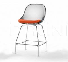 Итальянские рестораны/бары - Барный стул IUTA IUST фабрика B&B Italia