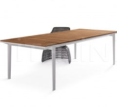 Стол обеденный CARPINO TCR250 фабрика B&B Italia