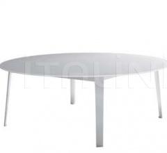 Итальянские столы - Стол обеденный GELSO фабрика B&B Italia