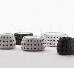 Итальянские столики - Столик CANASTA PCN60/PCN80/PCN110 фабрика B&B Italia