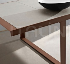 Итальянские столы - Стол обеденный CANASTA TCNC224/TCNC283 фабрика B&B Italia