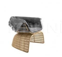 Итальянские уличные кресла - Кресло CRINOLINE C3C фабрика B&B Italia
