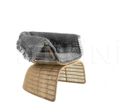 Итальянские кресла - Кресло CRINOLINE C3C фабрика B&B Italia