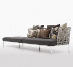Итальянские диваны - Модульный диван RAVEL фабрика B&B Italia