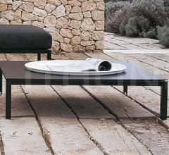 Столик RAVEL TR90 фабрика B&B Italia