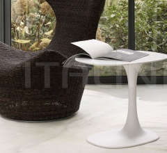 Итальянские столики - Столик AWA OUTDOOR TA1 фабрика B&B Italia