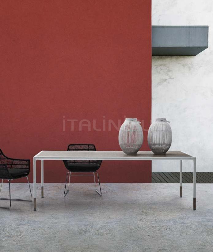 Стол обеденный SPRINGTIME TST220PA B&B Italia