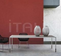 Итальянские столы - Стол обеденный SPRINGTIME TST220PA фабрика B&B Italia