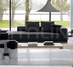 Модульный диван ANDY '13 фабрика B&B Italia