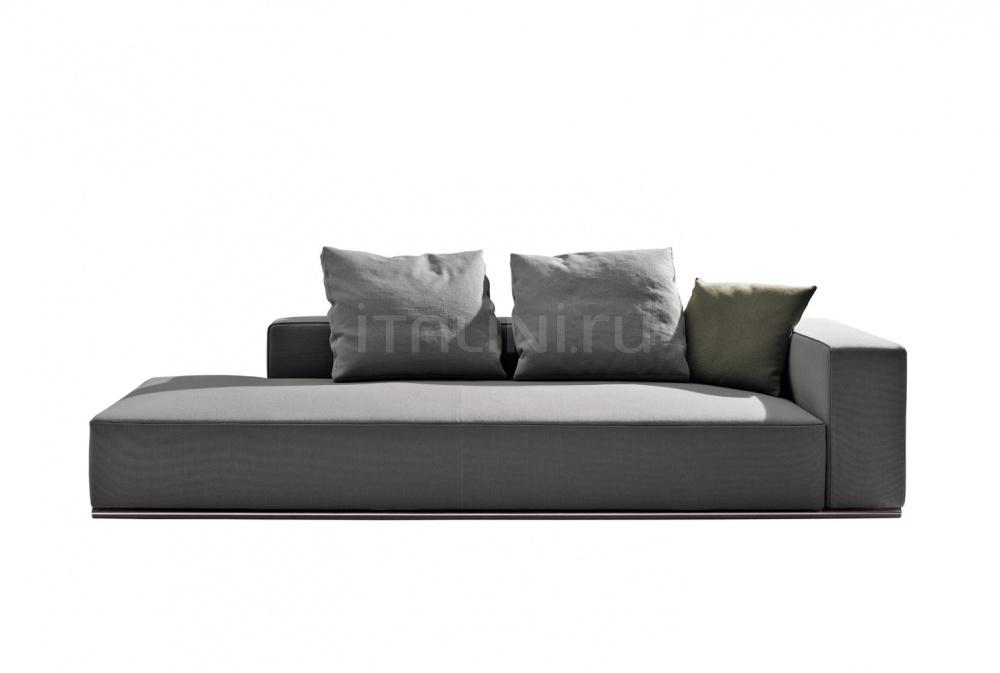 Модульный диван ANDY '13 B&B Italia