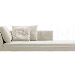 Модульный диван CHARLES фабрика B&B Italia