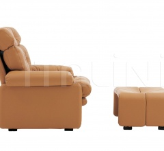 Кресло CORONADO фабрика B&B Italia