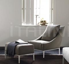 Кресло JEAN J74 фабрика B&B Italia