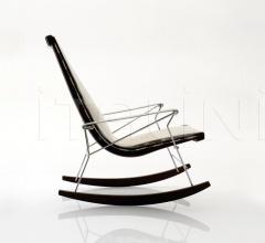 Кресло  J.J. PJ99DN фабрика B&B Italia