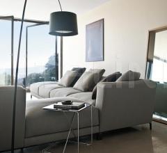 Модульный диван LUIS фабрика B&B Italia
