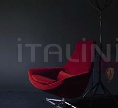 Кресло METROPOLITAN ME100_1 фабрика B&B Italia