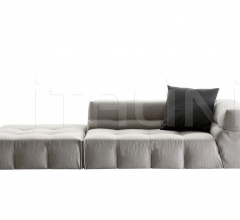 Модульный диван TUFTY-TOO фабрика B&B Italia