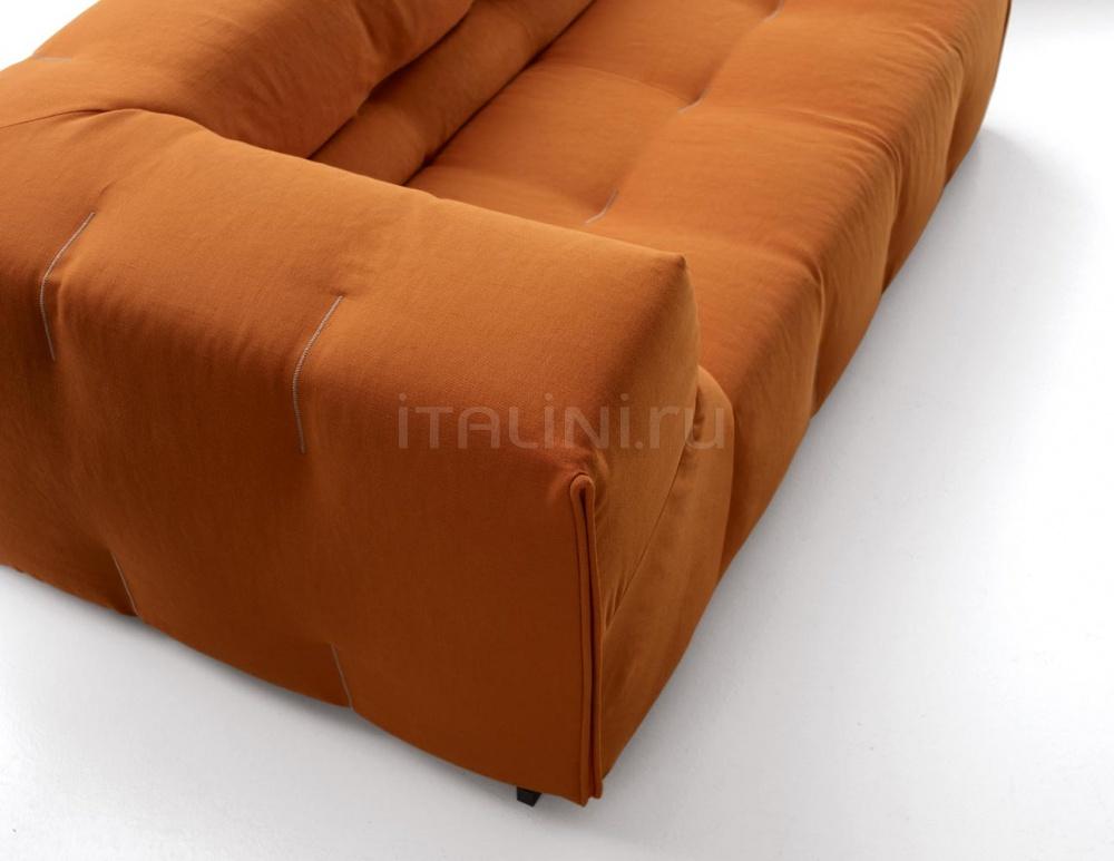 Модульный диван TUFTY-TOO B&B Italia