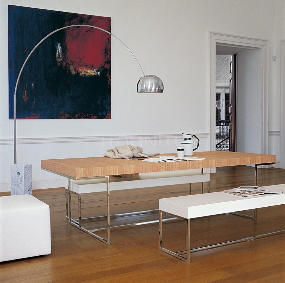 Стол обеденный ATHOS B&B Italia