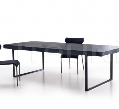 Стол обеденный ATHOS '12 фабрика B&B Italia