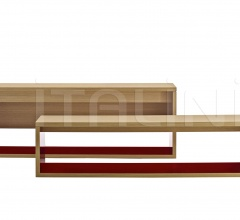 Столик FRANK '12 фабрика B&B Italia