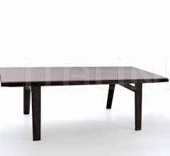 Раздвижной стол HANS фабрика B&B Italia