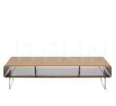Журнальный столик ARNE TA150_N фабрика B&B Italia