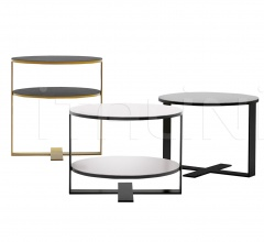Кофейный столик EILEEN TER60A_2 фабрика B&B Italia