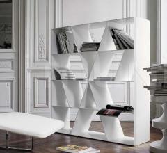 Книжный стеллаж SHELF SHELF X SX131 фабрика B&B Italia