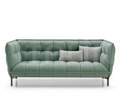 Диван Husk-Sofa фабрика B&B Italia