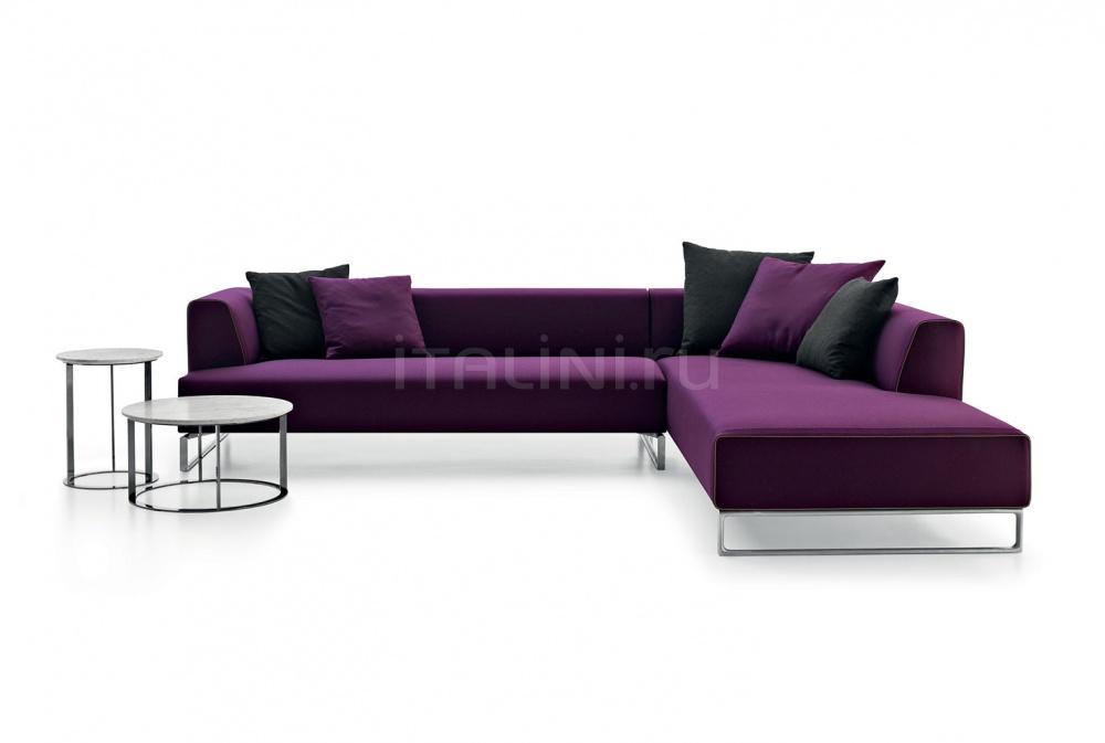 Модульный диван SOLO '14 B&B Italia