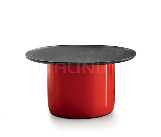 Журнальный столик BUTTON TABLES TB66 B&B Italia