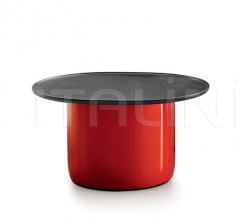 Журнальный столик BUTTON TABLES TB66 фабрика B&B Italia