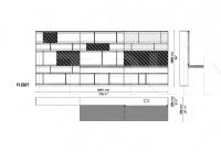 Модульная система FLAT.C B&B Italia