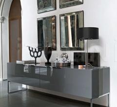 Модульная система ATHOS фабрика B&B Italia