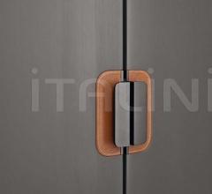 Итальянские шкафы гардеробные - Гардероб BACKSTAGE TUTTA PARETE фабрика B&B Italia