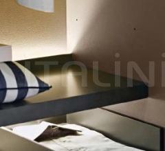 Итальянские шкафы гардеробные - Гардероб BACKSTAGE CABINA PARETE DIVISORIA фабрика B&B Italia