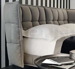 Кровать HUSK фабрика B&B Italia