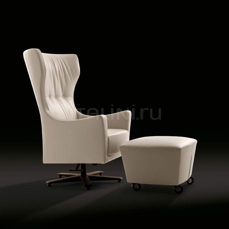Пуф BARRY 56602 Giorgetti