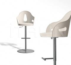 Итальянские барные стулья - Барный стул DORA фабрика Giorgetti