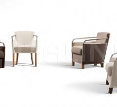 Кресло LIBA 53572 фабрика Giorgetti