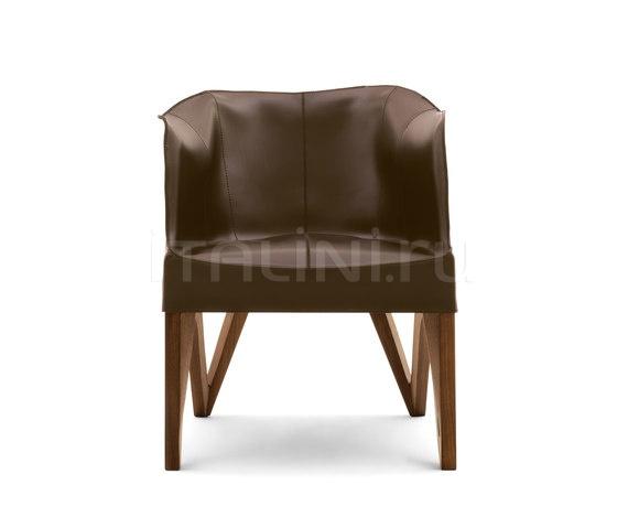 Кресло MOBIUS 62900 Giorgetti